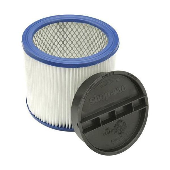 Shop-Vac 9034000 Filter Compatible Replacement