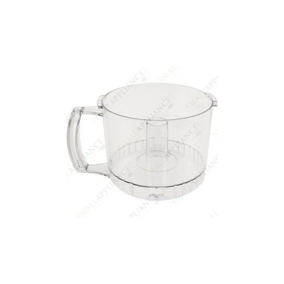 Cuisinart AFP-7WB Food Processor Work Bowl Compatible Replacement