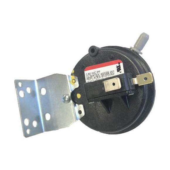 Goodman / Amana / Janitrol GMT070-4 Pressure Switch Compatible Replacement