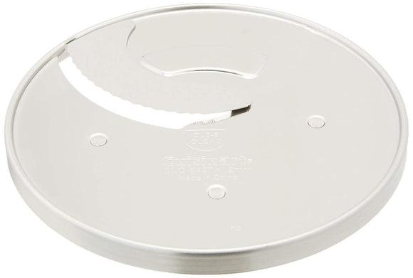Cuisinart DLC-2011CHB 11-Cup Food Processor 2mm Thin Slicing Disc Compatible Replacement