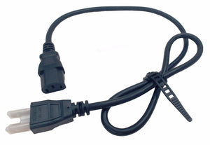 Cuisinart PRC-12PC Power Cord Compatible Replacement