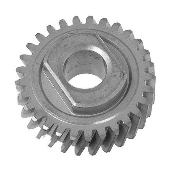 KitchenAid KB26G1XMC3 (Metallic Chrome) 6 Qt. Stand Mixer Worm Gear Compatible Replacement