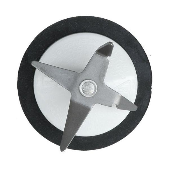 KitchenAid 4KSB5OB4 (Onyx Black) 5-Speed Blender Blade Assembly Compatible Replacement