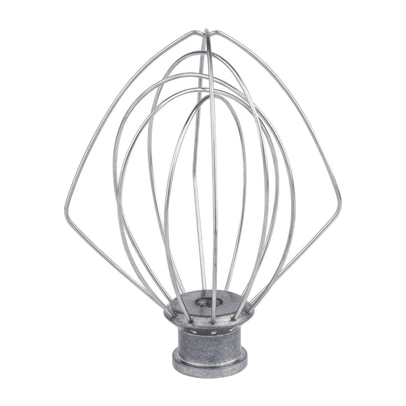KitchenAid KSM150PSGN0 Artisan Tilt Head 5 Qt. Stand Mixer Wire Whip Compatible Replacement