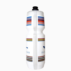 26 OZ Specialized Purist Water Bottle- Fiesta