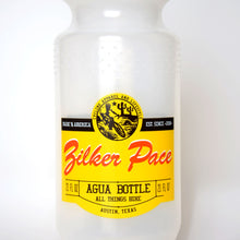 Load image into Gallery viewer, Agua Chico 21oz Bidon - Zilker Pace