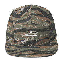 Load image into Gallery viewer, Zilker Pace Five Panel Cap - Zilker Pace