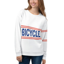 Load image into Gallery viewer, Unisex Bicycle Alumni Sweatshirt