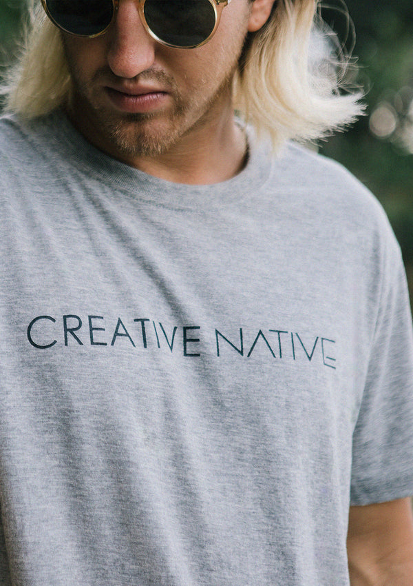 Creative Native Tee