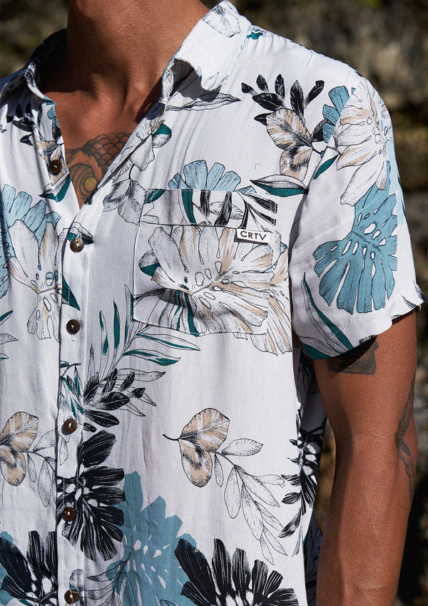 Tropicana Party Shirt