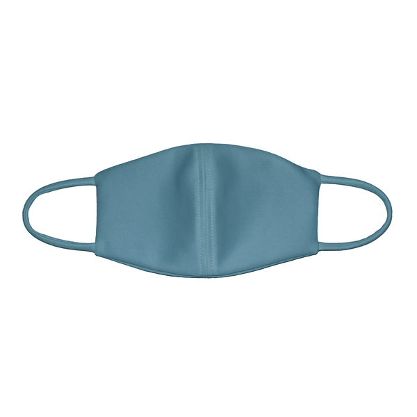 Sky Blue Care Mask