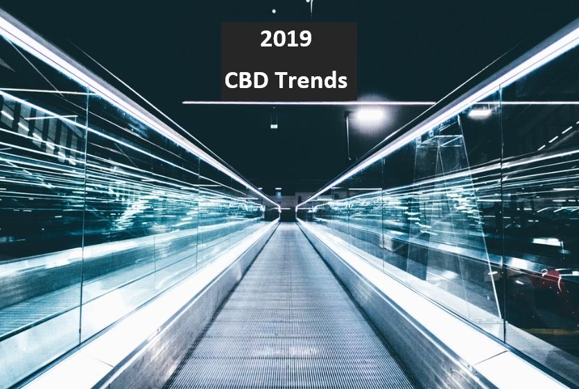 Five CBD Trends for 2019