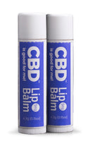 Load image into Gallery viewer, CBD Lip Balm