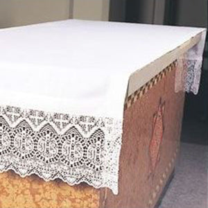 Altar Cloths and Paraments