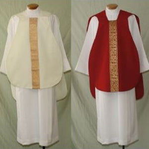 Vestments and Apparel