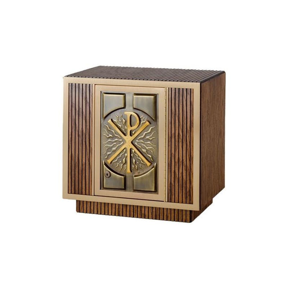 Ziegler | Style 7126 | Tabernacle | Oak Wood