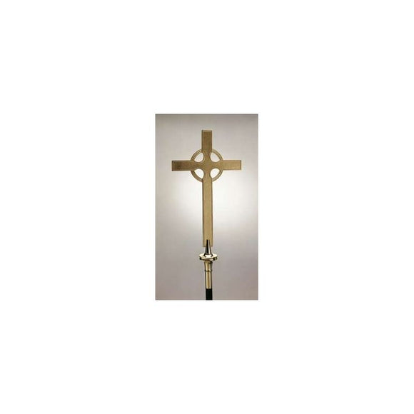 Artistic Silver 914 Processional Cross