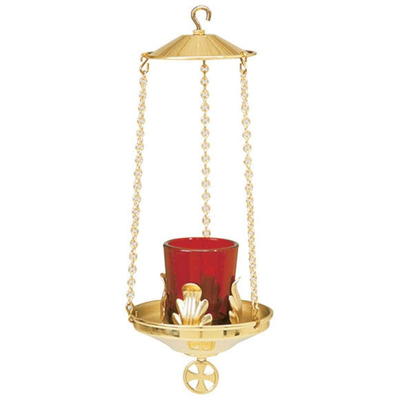 k-163 Hanging Votive Lamp