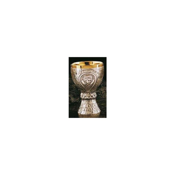 Artistic Silver 5010 Chalice and Paten