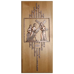 k-777 Stations of the Cross