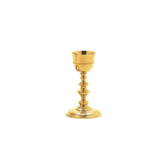 Artistic Silver 5235 Chalice and Paten