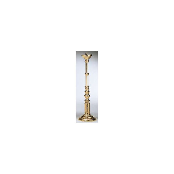 Artistic Silver AS-357-4 Candlestick