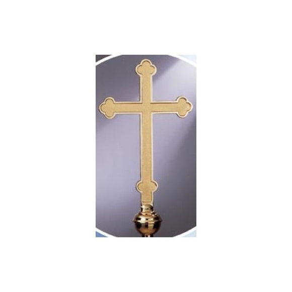 3811-117 Processional Cross