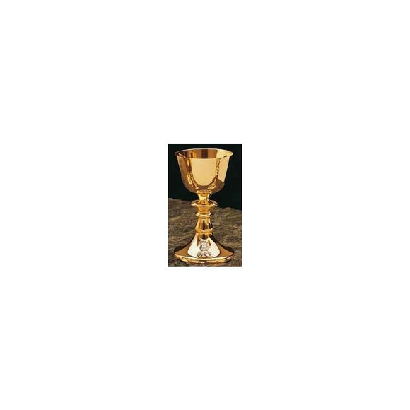 Artistic Silver 5100 Chalice and Paten - Memorial