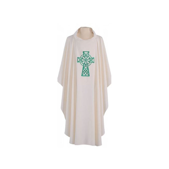 810 Washable generously made Chasuble