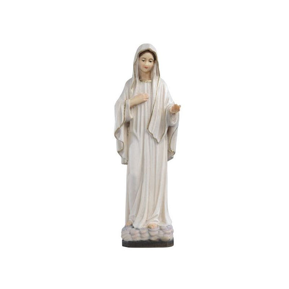 198000 Our Lady of Medjugorje Statue