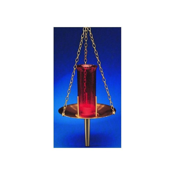 Ziegler | Style 588 | Electric | Hanging Sanctuary Lamp