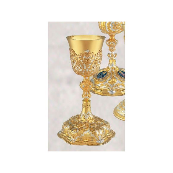 10-15510 Chalice and Paten