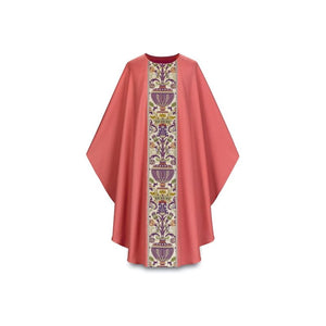 Rose Gothic Chasuble-1