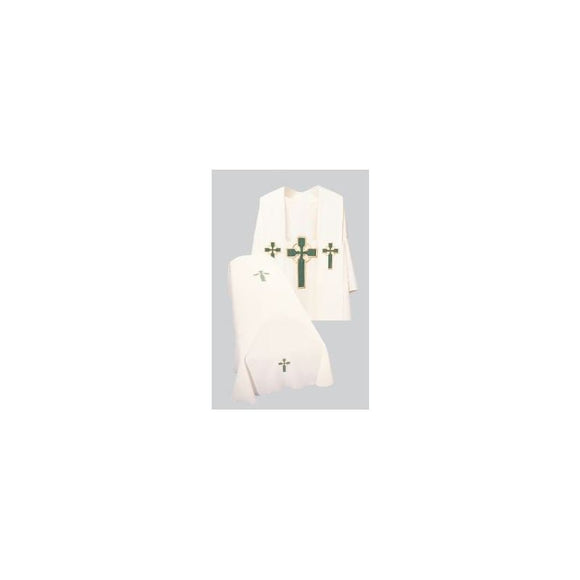 Beau Veste 872A Resurrection Mass Set