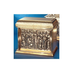 8625 Tabernacle - Sanctus