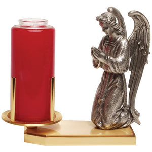 k-202 Devotional Candle Holder