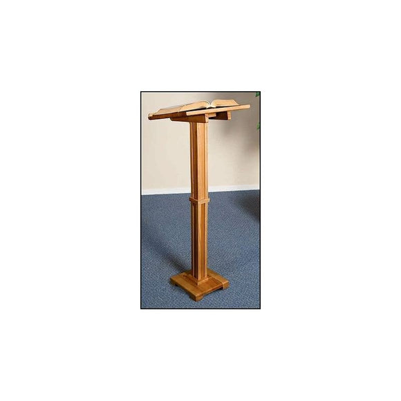 Christian Brands RS61701NB Standing Lectern