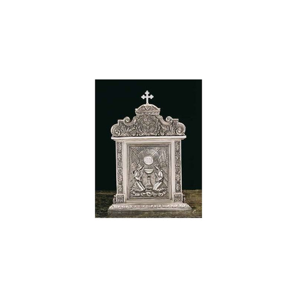 Artistic Silver 4097 Baroque Tabernacle