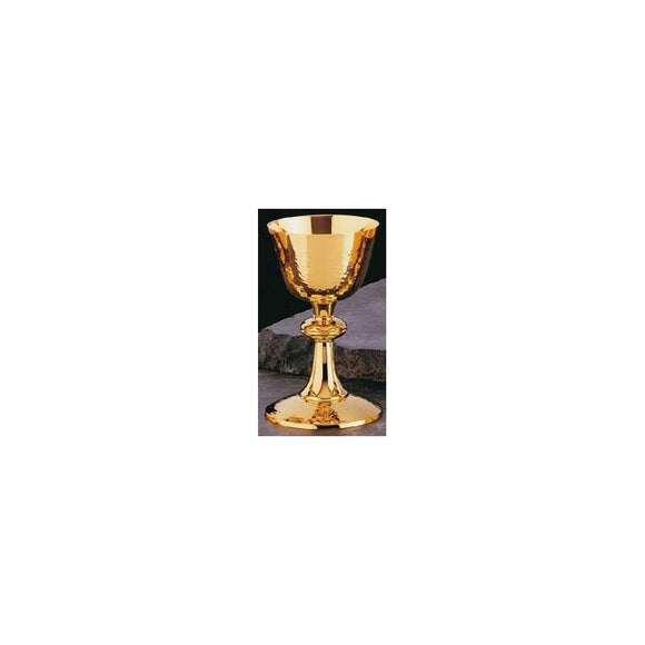 Artistic Silver 5070 Chalice and Paten - Memorial