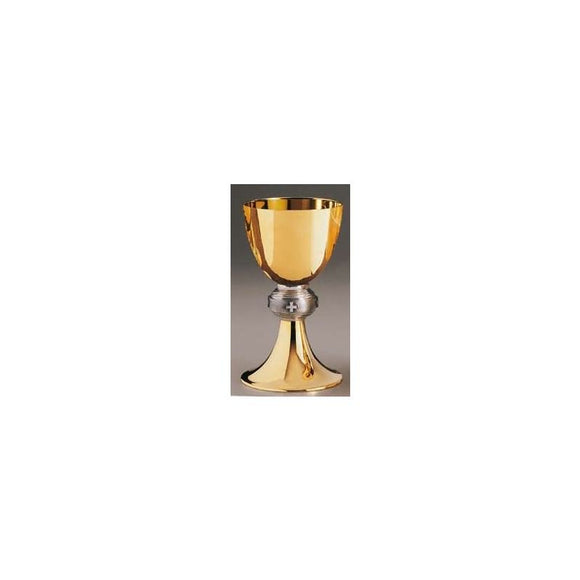 Artistic Silver 5175 Chalice and Paten
