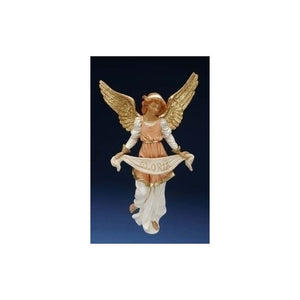 "53717 18"" GLORIA ANGEL FIGURE"