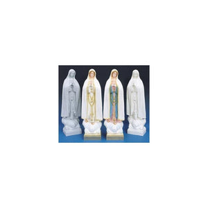 "SA2435 24"" Our Lady of Fatima Statue"