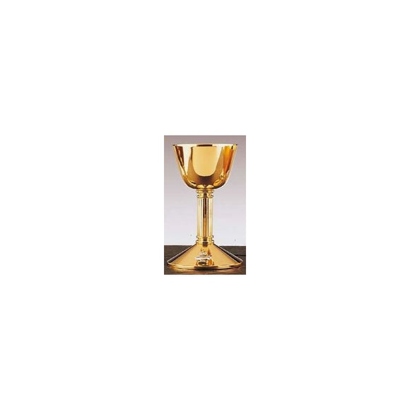 Artistic Silver 5135 Memorial Chalice and Paten
