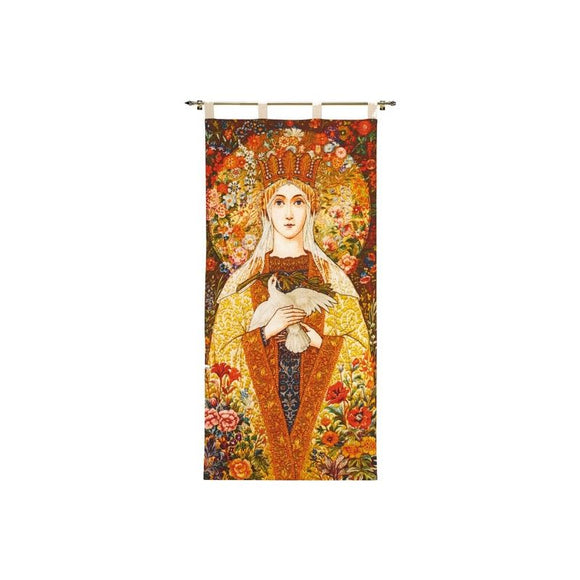 Multicolor Tapestry / Banner-1