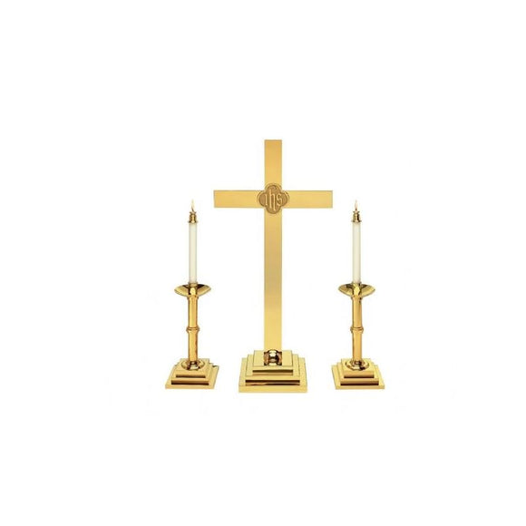 Christian Brands SB350M Large Sanctuary Altar Set