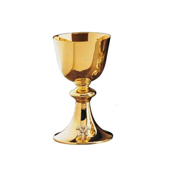 Artistic Silver 5095 Chalice and Paten - Memorial
