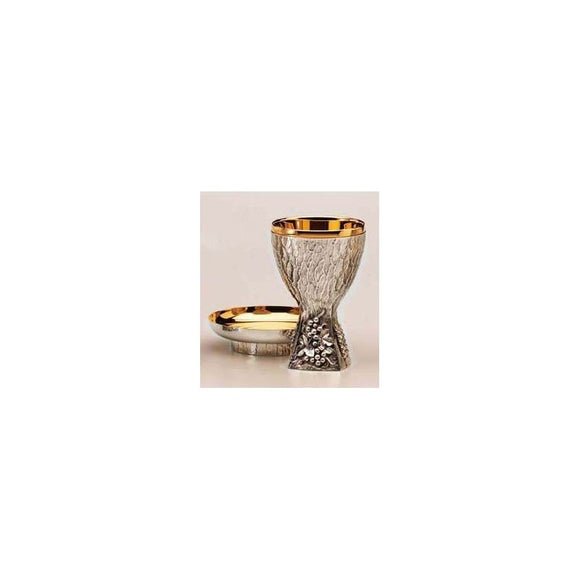 Artistic Silver 4010 Chalice and Paten