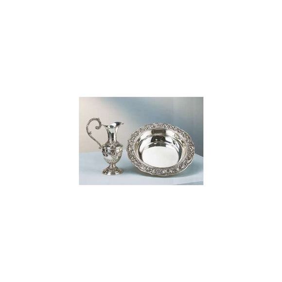 Artistic Silver 795 Jug and Basin