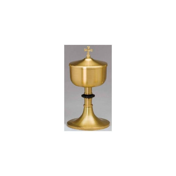 Ziegler | Style 480D | Ciborium ONLY | Satin Gold Finish
