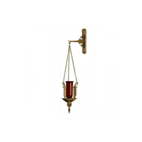 242-48 Hanging Sanctuary Lamp
